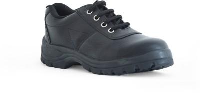 tektron Tiger Safety Boots(Black)