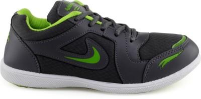 Adooxy Grey Running Shoes