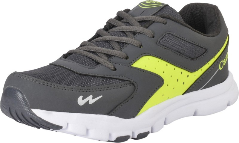 Campus PUNCH Running Shoes