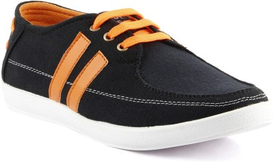 Golden Sparrow Corporate Casuals(Black)