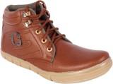 George Adam Rk020tan Shoe Boots (Tan)