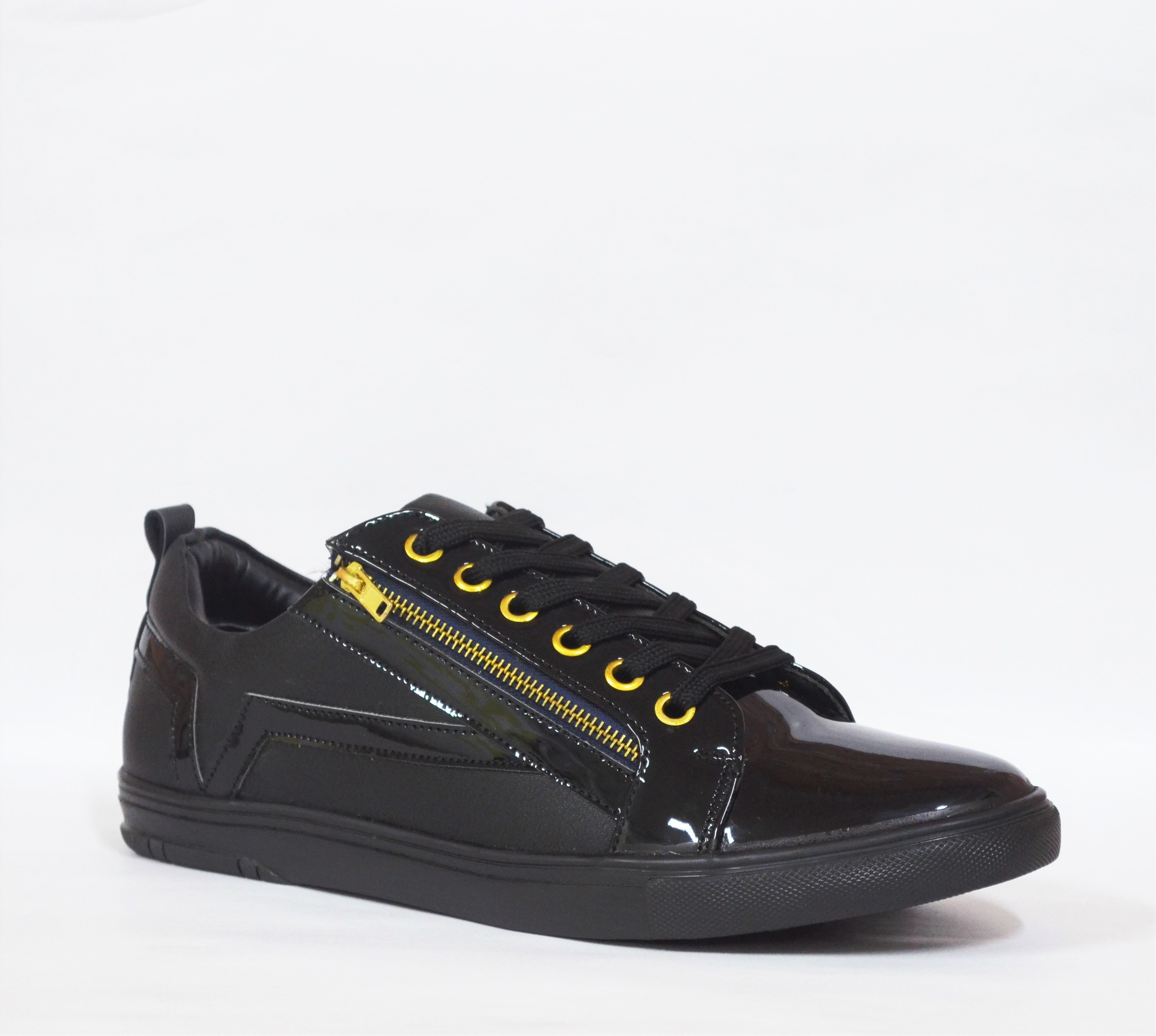 DOC Martin Casuals(Black)