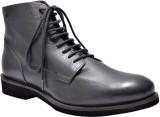 Kuja Paris DS Casual Shoes (Black)