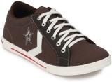 Jacs Shoes JACSC5023 Casuals (Brown)