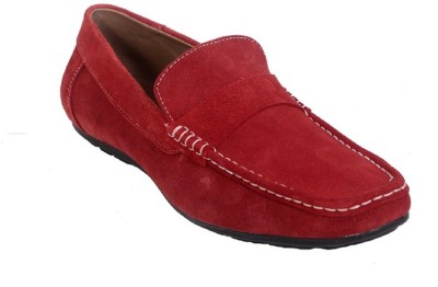Dezire Loafers