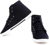 A-One BOXER Casuals (Black)