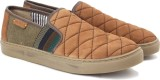 Ruosh Sneaker (Brown)