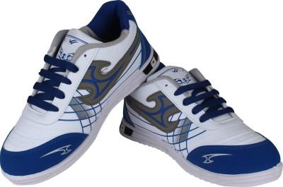 Vivaan Footwear White-210 Running Shoes