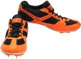 Sega Football Shoes (Orange)