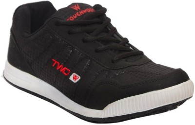 Twd Tp1133 Blk Running Shoes