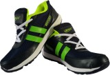 Sports 10 Walking Shoes (Black)