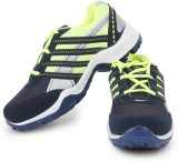 Acto Green & Blue Men's Running Shoes Ru...