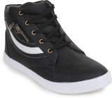 Star Style Casual Shoes (Black)