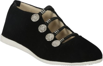 Zachho Cool and Trendy HC213-Black Casuals