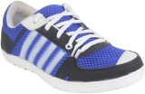 Lime Casuals (Blue)
