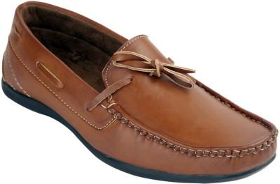 Savie Shoes TanTT-001 Boat Shoes