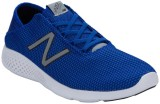 New Balance Running Shoes (Blue)