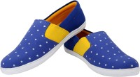 Bhavya's Casual Shoes(Blue)