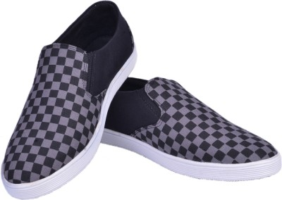 Urban Woods Canvas Shoes
