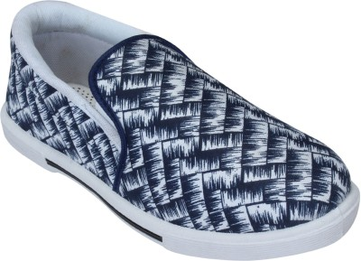 Clymb Canvas Shoes