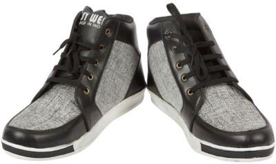 Shoe Mafia Designed Canvas Shoes