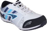 Tempo Running Shoes (White)