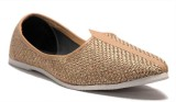 AT Classic Slip On (Camel)