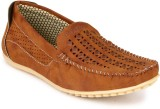 Lagesto Loafers (Tan)