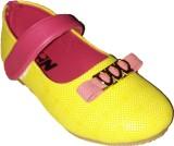 Cartoon Network Girls (Yellow)