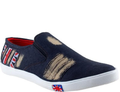 CITY FASHION Loafers