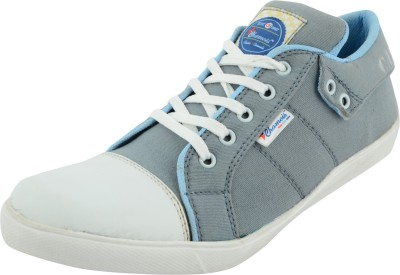 Chamois Casual Sneakers