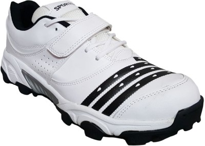 Sports Striker CRC Cricket Shoes