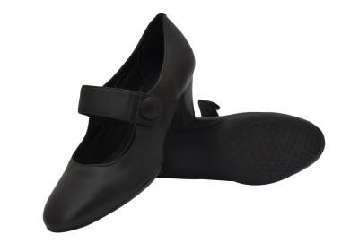 Kuja Paris Monk Strap Shoes
