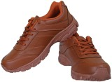 Unistar ST-02 Running Shoes (Brown)