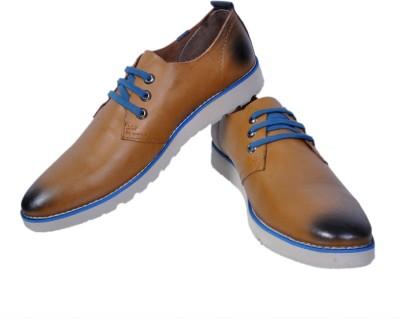 Apaache Apaache Men's Genuine Leather Casual Shoes Casuals