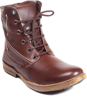 Foot Clone Boots
