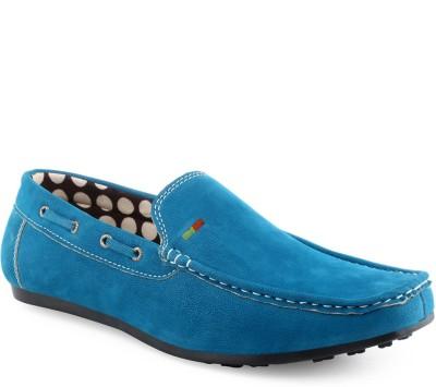 FIRX Loafers