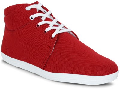 Get Glamr Casual Canvas Shoes