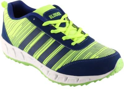 Blinder Men,s CR-003-P.GRN-N.BLUE Running Shoes