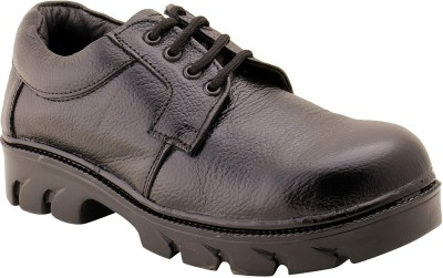 TFW Steel Plated Safety Shoes Lace Up Shoes
