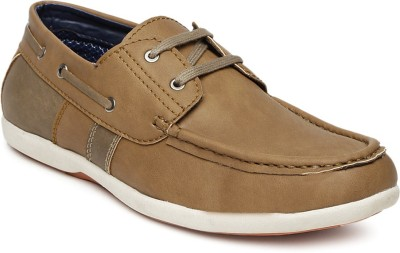 Roadster Boat Shoes