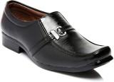 Juan David 62 Slip On Shoes (Black)