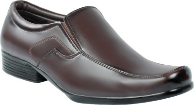 Leatherworld Stiler Slip On Shoes