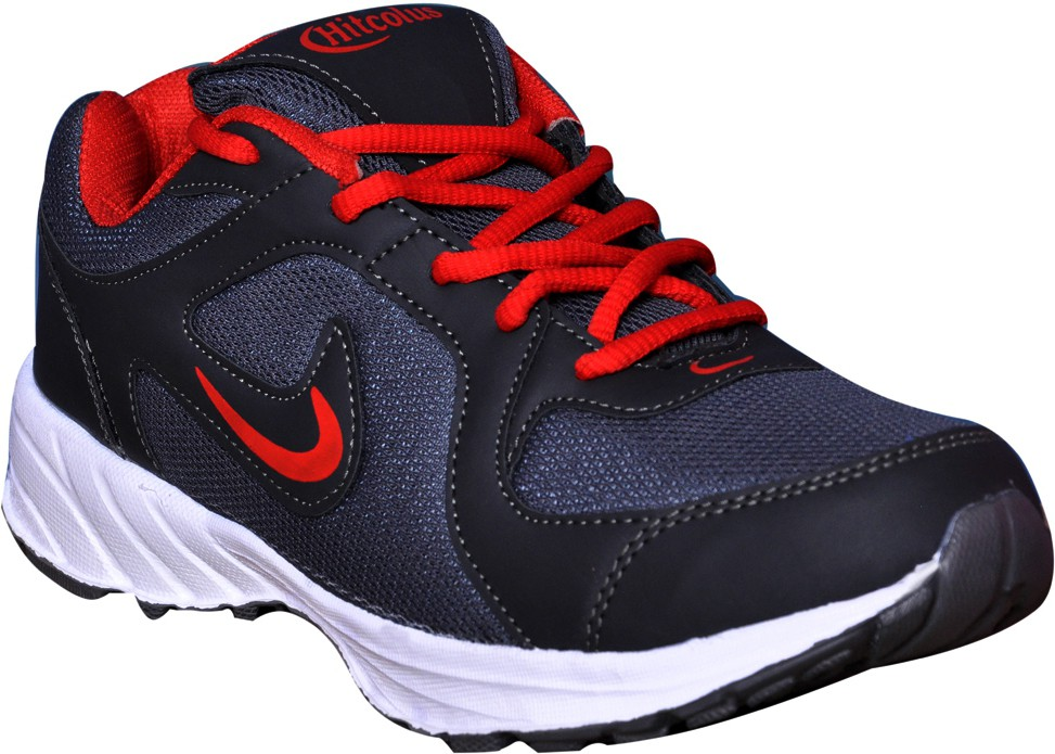 hitcolus running shoes walking shoesgrey best price in