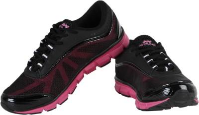 Spunk Simple Walking Shoes