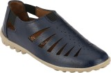 Zoop Loafers (Blue)