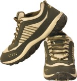 Bindas Running Shoes (Olive)