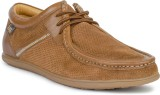 Foxx Seven Casuals (Brown)