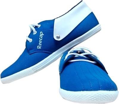 Reecap Canvas Shoes