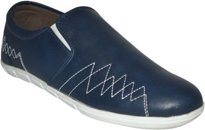 Strive Loafers